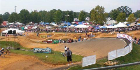 2009 NBL Grands, BMX