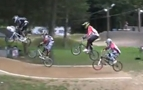 Dugan In The Lead BMX