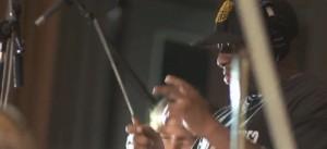 DJ Premier Conducting Orchestra