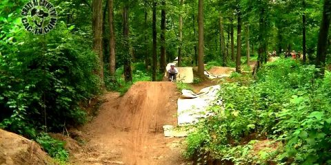 More Riding At hurley Trials