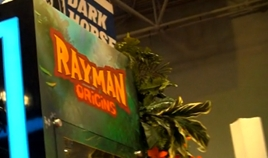 Rayman Comics, New York Comic Con