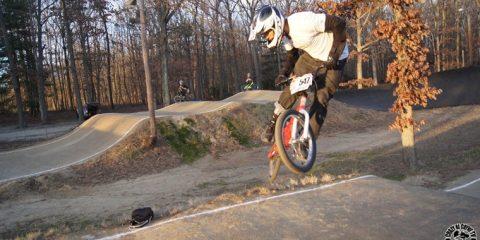 Crazy Al Cayne, Hyper BMX