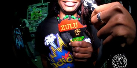 Chelii of the Zulu Nation