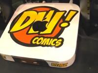 Dorm World Comics, Battlemasterz