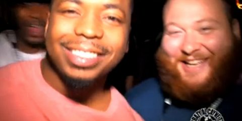 Action Bronson, Saigon
