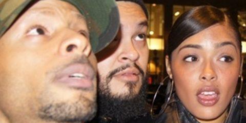 NItty Scott MC, CRazy Al CAyne, Jules