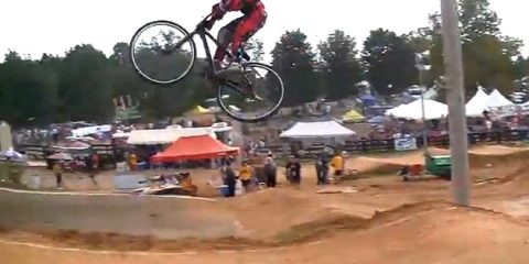 2011 NBL Grands Men Cruiser Mains, BMX Racing