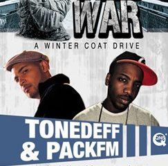 packfm cold war tonedeff