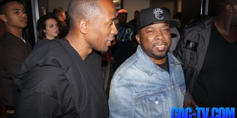 Ali, Phife dawg, A Tribe called quest