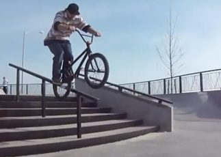 Frank Macchio, Rocket-Icepick to smith