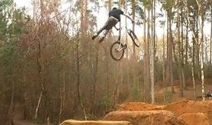 Matt Cooper , Trails