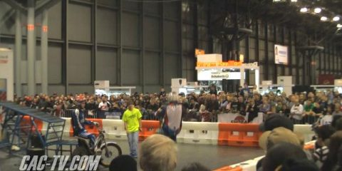 Smage Brothers Stunt Show