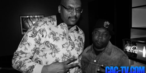 Big Jeff Phife and friends, BB Kings