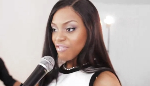 Brianna, Reality Show, HipHOp