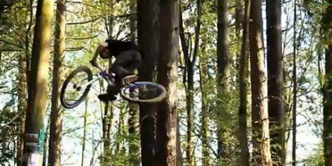 Seattle Trail Session, BMX , MTB