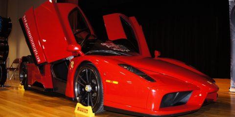 Martino Auto Concepts, Ferrari