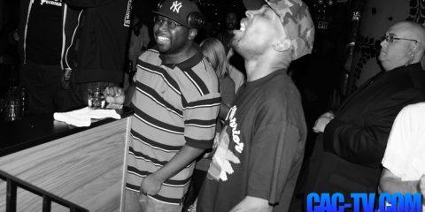 DJ Butta L, Slice, Green House