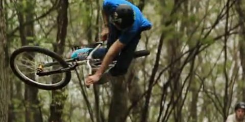 Hijackers Crew, Mountain Bikes, MTB