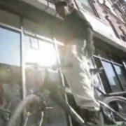 NY Bike Messenger, Cycling