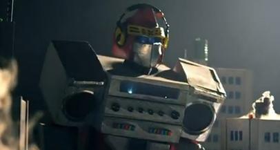Optimus Prime, HipHop