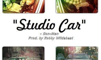 Studio In My Car, Con-Man