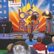 Bike Expo 1, Bike Convention