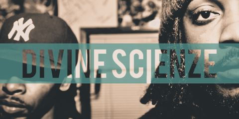 Divine, Scienze, hiphop