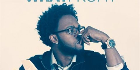 Dwele What Profit, R&B