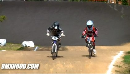 Girls, Redline Gold Cup, CNJBMX