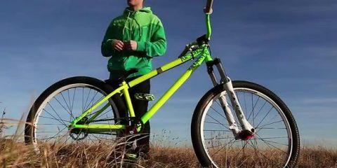 NS Bikes, Sam Pilgrim