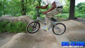 Rob Jumping, Highbridge