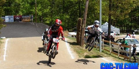 Vic and Phil, Redline Gold Cup