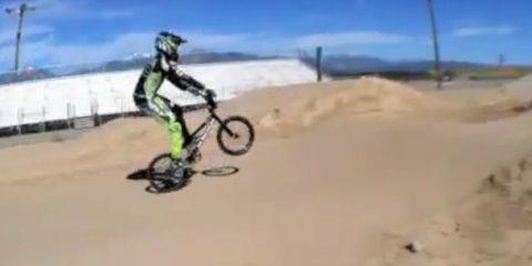 Tommy Zula, DK BMX