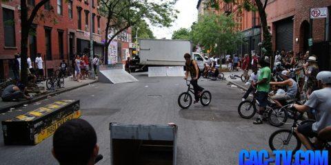 BFF BMX, Bicycle Film Festival