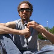 Danny Parks, Mullaly skatepark