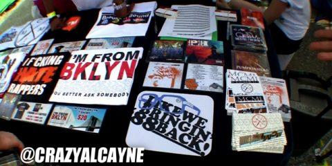 MCMI Records, Brooklyn HipHop Festival