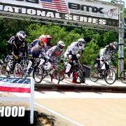 Southpark Cruiser Round 1 Day 1, BMX