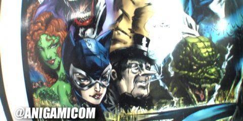 Chozen Studios, Comic Con