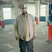 JJ Doom, hiphop