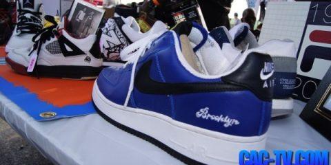 Obsessive Sneaker Disorder, BHF12