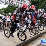 Quaker State Racing Pictures, BMX