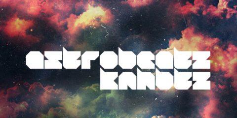 Astrobeatz, encounter
