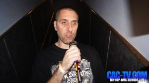 DJ Eclipse, Serious As Cancer