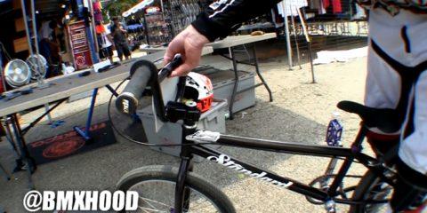Dan Clifford, Bike Check