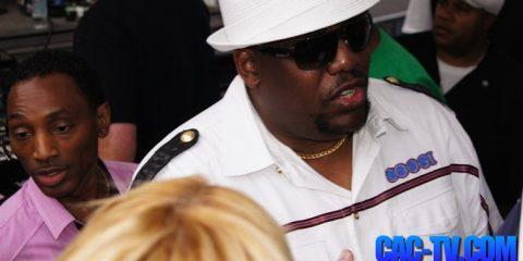 Kool Moe Dee, Harlem Week
