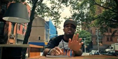 Skyzoo, jansport strings, hiphop
