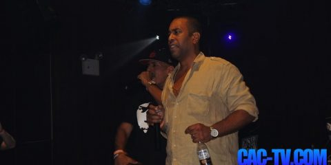The Beatnuts, Highline Ballroom