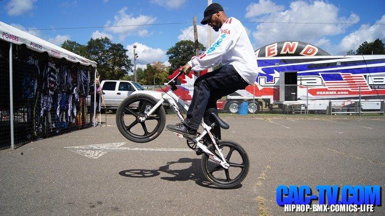 Bike Tricks Videos al tricks bmx