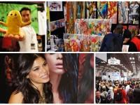 NY Comic Con Gallery, 2