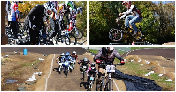 UBEC, ultimate bmx elimination challenge